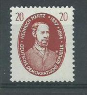 150022478  ALEMANIA  DDR  YVERT  Nº  301  **/MNH - [6] Repubblica Democratica