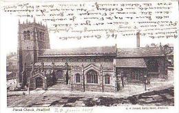 Bradfort   82         Parish Church - Bradford