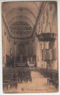 Etichove, Binnenzicht Der Kerk (pk23186) - Maarkedal