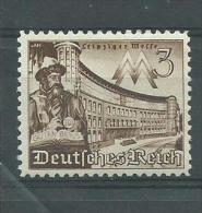 150022495  ALEMANIA  IMPERIO  YVERT    Nº 663  */MH - Germania