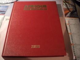 AFRIQUE MERIDIONALE. 1978. EDITIONS ATLAS LES ANCIENS KHOISAN / ZIMBABWE / LES NAVIGATEURS PORTUGAIS / L ETABLISSEMENT - Voyages