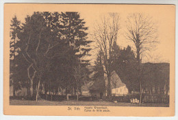 St Vith, Kapelle Wiesenbach, Eglise Du XIIIe Siècle, Sankt Vith (pk23193) - Saint-Vith - Sankt Vith