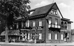 """02242 """"AALTEN - HOTEL DE KROON"""" ANIMATA.  CART.  SPED. 1959 - Aalten"""