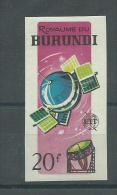 150022521  BURUNDI  YVERT    Nº  145 S/D  **/MNH - Burundi