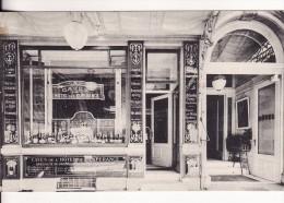 BRUXELLES-MIDI (Belgique)  Hôtel De L'Espérance-ANTOGNOLI Frères -Cave à VIN-ALCOOL-BOISSON-Publicité- - Cafés, Hotels, Restaurants