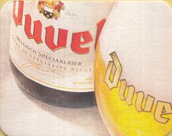 Duvel - Belgisch Speciaalbier - Biere De Specialité Belge - Ongebruikt Exemplaar - Bierviltjes