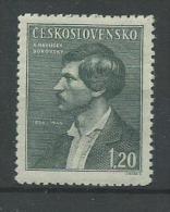 150022530  CHECOSLOVAQUIA   YVERT    Nº  431  */MH - Checoslovaquia