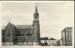 Strombeek : St Amandus-kerk - Grimbergen