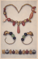 Necklaces & Earrings From CYPRUS , 00-10s - Cyprus