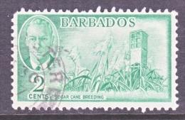 BARBADOS  217     (o) - Barbados (...-1966)