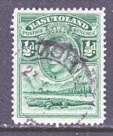 BASUTOLAND  18    (o) - Basutoland (1933-1966)