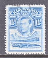 BASUTOLAND  20     (o) - Basutoland (1933-1966)