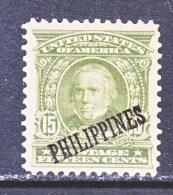 PHILIPPINES  235    ** - Philippines