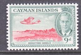 CAYMAN ISLANDS   130    *    HARBOR - Cayman Islands