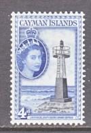 CAYMAN ISLANDS   142   *  LIGHT HOUSE - Cayman Islands