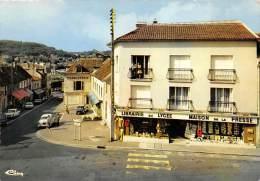 91.ORSAY RUE BOURSIER LIBRAIRIE DU LYCEE - Orsay