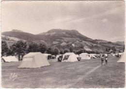 63. Gf. LA BOURBOULE. Le Camp De Camping. 11863 (1) - La Bourboule