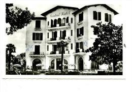 Hendaye : Central Hotel (ed Marigny) 2 Scan - Hendaye