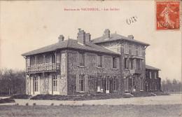 CPA - 27 - LES SABLONS - Environs Du Vaudreuil - Le Vaudreuil