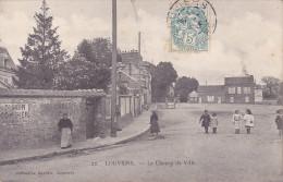 CPA - 27 - LOUVIERS - Le Champ De Ville - 22 - Louviers