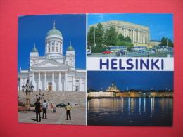 HELSINKI,BUS - Finland