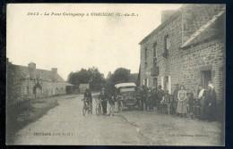 Cpa  Du 22  Le Pont De Guingamp à Cohiniac      SEPT15 - Guingamp