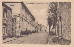 Philippeville    Caserne Des Fours           Nr 4016 - Philippeville