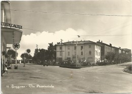 Bazzano, Bologna, 10.5.1969, Via Provinciale. - Bologna
