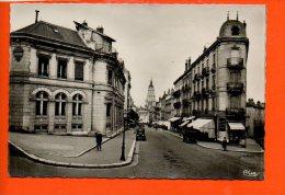 01 BOURG : Avenue Alsace Lorraine (non écrite) - Bourg-en-Bresse