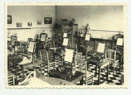 """Eine  *  """"Kindje Jezus"""" Der Zusters O.L.Vrouw Visitatie  - Klas Vrije Vakken - Machineschrijven - Machine à écrire - Oudenaarde"""