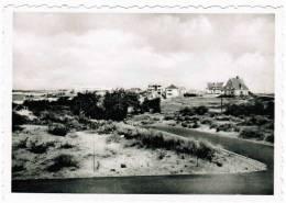 Oude Postkaart Oostduinkerke Panorama Du Duinpark (privékaart Van Hof Ter Duinen) (pk400) - Oostduinkerke