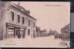 Moëslains - Rue D'Evreux - Sonstige Gemeinden