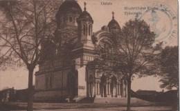 GALATZ - Roumanie