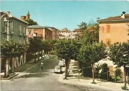 Bazzano, Bologna, 17.8.1970, Viale Carducci, - Bologna
