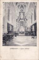 GRIMBERGEN : Intérieur De L'église - Grimbergen
