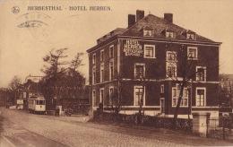 HERBESTHAL : Hôtel Herren - Lontzen