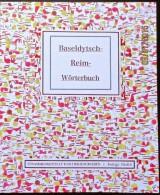 Basel, Baseldytsch-Reim-W�rterbuch