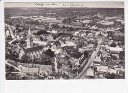 TESSY SUR VIRE (50-Manche), Vue Aérienne, Ed. Cim 1960 Environ - Autres Communes
