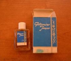 ESSENCE PARFUM GELSOMINO JONICO REGGIO CALABRIA NUOVO JASMINE JONIENNE CALABRAISE 10 CC 80 GR 1940-1950 ORIGINAL - Fragrances (new And Unused)