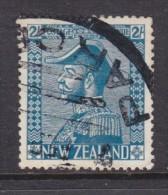 New Zealand 1927, 2/= Light Blue, Part Of Heavy Strike Of PARCELS C.d.s. - 1907-1947 Dominion
