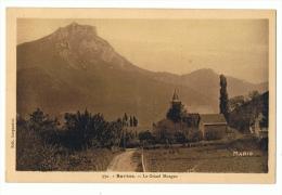 CP HAUTES ALPES -  SAVINES N°570 LE GRAND MORGAN - France