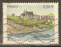 Francia 2011  Yvert 4543 USADO - Francia