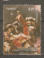 Francia 2012  Yvert 4660 USADO - Oblitérés