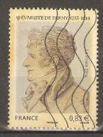 Francia 2014  Yvert 4915 USADO - Used Stamps