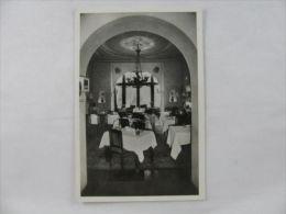 Postcard Postkarte Holland Netherlands Friesch Hotel Restaurant Den Haag - Nederland