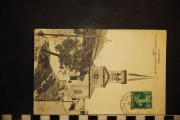 CP, 63, CHATELGUYON L'Eglise N°68 Edition MTIL - France