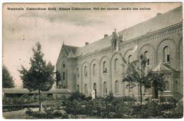 Westmalle, Cisterciënzer Abdij, Hof Der Novicen (pk21627) - Malle