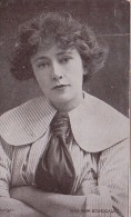 Australia New South Wales 1906 Used Postcard, Miss Nina Boucicault - Postcards