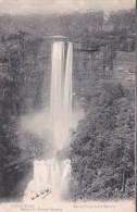 Australia New South Wales 1911 Used Postcard, Fitzroy Falls - Postcards