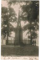 Westerlo, Westerloo, Monument Peeters (pk21630) - Westerlo